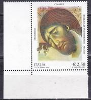 Repubblica Italiana, 2002 - Cimabue - MNH** Nr.2670 - 2001-10:  Nuovi