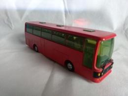 Autocar N°3046 1/50 - Majorette