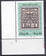Repubblica Italiana, 2002 - Stato Pontificio - MNH** Nr.2687 - 2001-10:  Nuovi