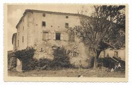 Escoussens Le Chateau - France