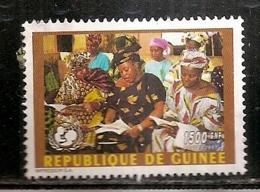 GUINEE      OBLITERE - Guinée (1958-...)
