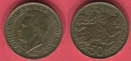 50 FRANCS TB+ 3 - 1949-1956 Francos Antiguos