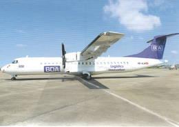 Zimex Aviation ATR-72-202F  HB-ALM At Maastricht, Netherland - 1946-....: Era Moderna