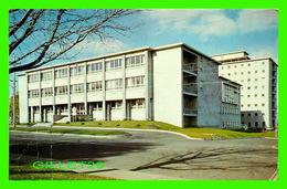 STE FOY, QUÉBEC - MAISON MARGUERITE D'YOUVILLE - SOEURS DE LA CHARITÉ DE QUÉBEC - CIRCULÉE EN 1986 - - Québec - Sainte-Foy-Sillery