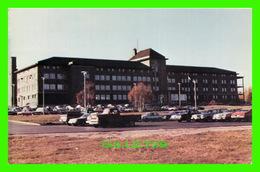 HAUTERIVE, QUÉBEC - LE CEGEP, COLLEGE D'ENSEIGNEMENT GÉNÉRAL ET PROFESSIONNEL - CIRCULÉE EN 1989 - - Quebec