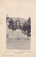 Pas-de-Calais - Sauchy-Cauchy - Le Monument Commémoratif De La Grande-Guerre - Autres Communes