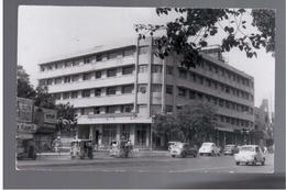 PAKISTAN Karachi Kanda Walla Building OLD PHOTO POSTCARD - Pakistan