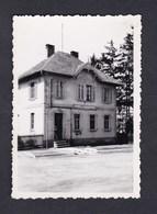 Photo Originale Amateur Rixheim Postes Et Telegraphes Bureau De Poste - Lieux