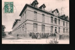 CPA1500......SOTTEVILLE ...ECOLE RENAN - France