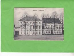 MOERZEKE   -   Dorpplaats - Autres