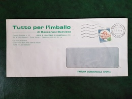 (32318) STORIA POSTALE ITALIA 1984 - 6. 1946-.. Repubblica