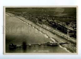 191535 UK St Leonards-on-Sea Vintage Photo Postcard - Royaume-Uni