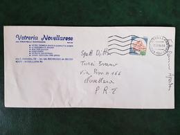 (32324) STORIA POSTALE ITALIA 1984 - 6. 1946-.. Repubblica