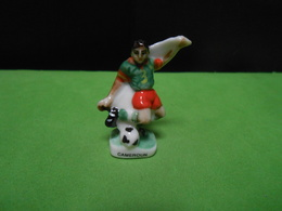 FEVE  SERIE FOOT 1998 - Sports