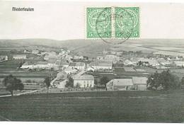 Luxembourg- Niederfeulen. Vue Générale. Datée 1909.édit Krantz.TB état. - Cartes Postales