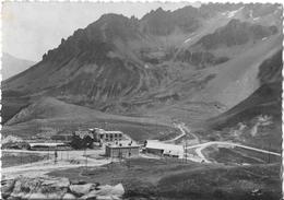 Le Col Du Lautaret - Hôtel-Restaurant Des Glaciers - 1943 - France