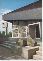 AK-47791 - Sasbachwalden -  Kapelle Maria Himmelfahrt - Sasbach