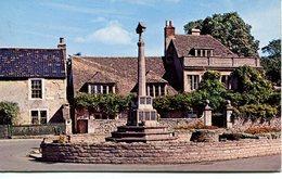 WILTS - MELKSHAM - CANON SQUARE Wi309 - England