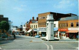 WILTS - SWINDON - REGENT STREET Wi311 - England