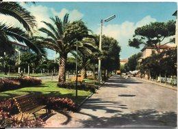 MARINA DI MASSA - Giardini - Massa
