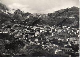 Carrara - Panorama - Carrara