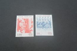 K20256 -set  MNH  Vatican City 1988 - SC. 816-818 - Paolo Veronese - Nuovi