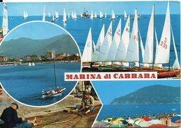 MARINA Di CARRARA - Vedute - Carrara
