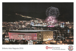 ESTADIO SAN MAMES - BILBAO - STADIUM - STADE - STADION - CAMPO - Soccer