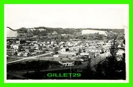 HALIFAX, NOVA SCOTIA - VENDEUR CHEVROLET AUTOMOBILE - PRINCE GEORGE HOTEL - VUE AÉRIENNE - VRAI PHOTO - - Halifax