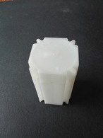 Plastic Tube For Silver Ounces Oz - Materiale