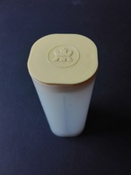 Plastic Tube For 25 Silver Ounces Oz - Materiale