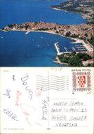 POREC,CROATIA POSTCARD - Croatia