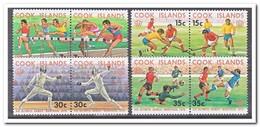 Cook Islands 1976, Postfris MNH, Olympic Summer Games - Cookeilanden