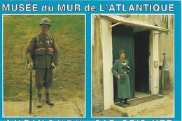 MUSEE DU MUR DE L'ATLANTIQUE - Museum