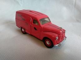 Austin A40 Gv4 Van   1952 Matchbox Dinky - Matchbox