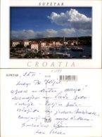 SUPETAR,CROATIA POSTCARD - Kroatien