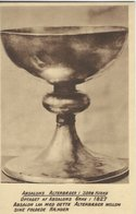 Altar Cup.   Retrieved From The Grave Of King Absalon Of Denmark 1827. S-4729 - Ancient World