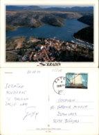 SKRADIN,CROATIA POSTCARD - Kroatien