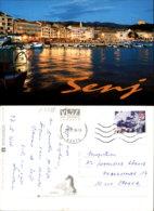 SENJ,CROATIA POSTCARD - Kroatien