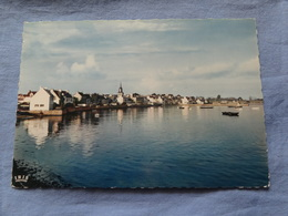 CPSM Le Golfe Du Morbihan LOCMARIAQUER - Locmariaquer