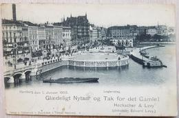 Germany Hamburg 1903 - Germania