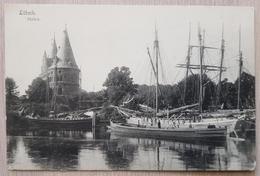Germany Lübeck Hafen - Germania