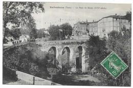 Rabastens Le Pont De Murel G. Costes, Buraliste - Rabastens