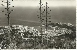 Principaute De Monaco, Montecarlo, Vue Generale, General View, Panorama - Viste Panoramiche, Panorama