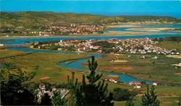 CPSM Hendaya Y Fuenterrabia                    L2823 - Espagne