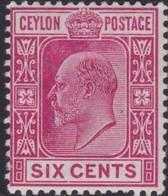 Ceylon       .   SG      .   269      .   *   .       Mint-hinged      .   /    . Ongebruikt - Ceylon (...-1947)