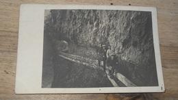 SUISSE : 5 Cartes Photos Ecrite De NATERS …... … PHI.......2701 - Suisse