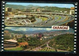 CPM Vénézuéla CARACAS Sistema Vial El Pulpo - Venezuela