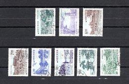 Corea Del Sur  1964  .   Y&T  Nº    336-338-340/345 - Corea Del Sud