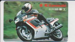 MOTORBIKE - JAPAN-011 - KAWASAKI - Motorbikes